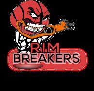 Rim Breakers Logo