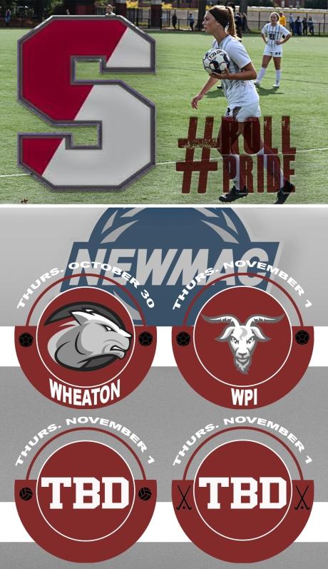 Newmac Playoff Graphic